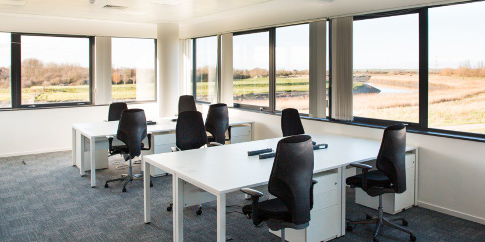 Office to let in Somerset